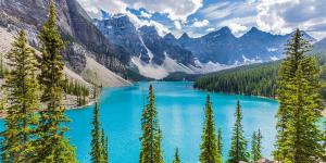 30 Unbelievable Places to See Before You Die