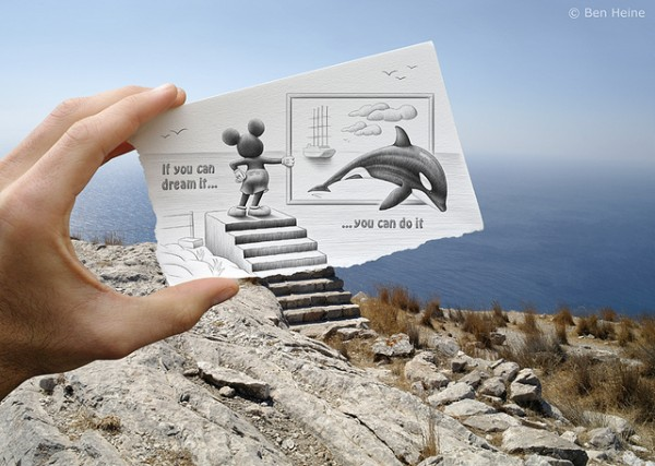 Cool-Drawing-Vs-Photography-600x427