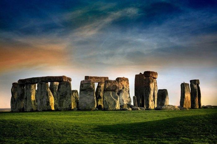 the_stonehenge