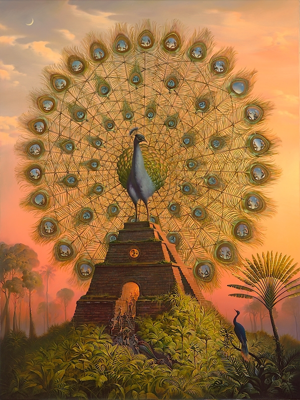 Sacred_Bird_of_Yucatan
